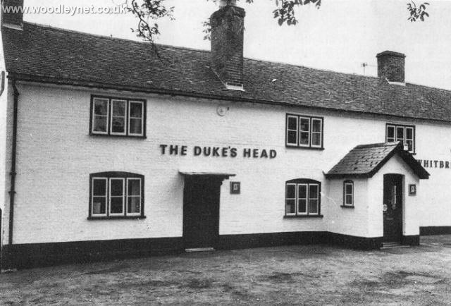 Dukes Head, Romsey