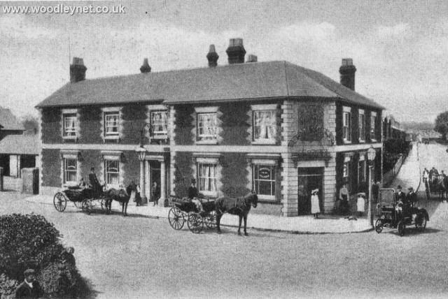 Flemming Arms, Romsey