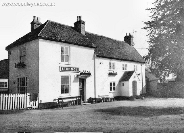 Hunters Inn, Woodley, Romsey
