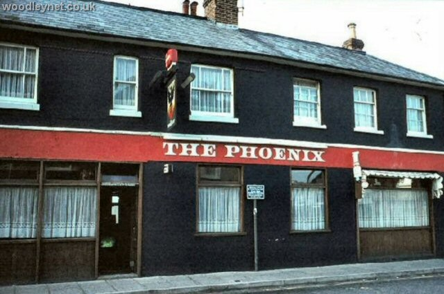 The Phoenix, Romsey