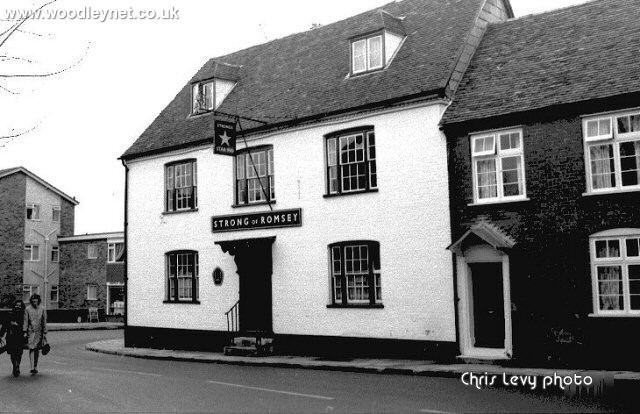 Star Inn, The Horsefair Romsey
