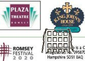 Romsey Info Page